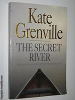 The Secret River By Kate Grenville. 9781921520341