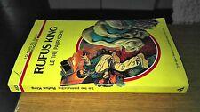 CLASSICI DEL GIALLO MONDADORI # 463-RUFUS KING-LE TRE PARRUCCHE-1984