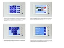 Audioaccess Catc Color Lcd Touchscreen Controller
