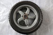 Benelli Adiva 125 Jante Roue Moyeu de roue Roue Arrière arrière jante #R7030
