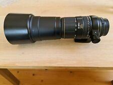Sigma APO Aspherical 170-500 mm f/5-6.3 Apo Af Pour Pentax