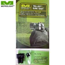 Meprolight S&W Smith & Wesson M&P SHIELD Night Sights SET ML-11770 *FAST SHIP*!!