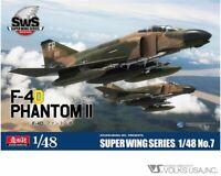 T0P NEUHEIT ! ZOUKEI-MURA  F-4D PHANTOM II IN 1/48