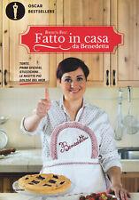 FATTO IN CASA DA BENEDETTA !  - BENEDETTA ROSSI -