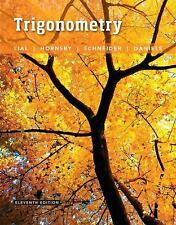 Trigonometry (11th Edition) by Margaret L. Lial ( US Looseleaf Edition )