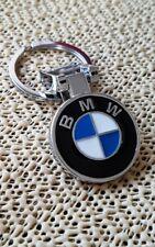 BMW KEYRING FOB Z4 X5 M1 M3 M4 M5 M7 M Tech E60 E90 X4 X1 X3 X5 X6 BADGE LOGO