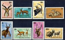 Rwanda - 611/618 - Antilopes - 1975 - MNH