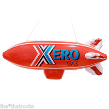 "$$$ GRAND THEFT AUTO V 24"" XERO GAS INFLATABLE BLIMP $$$ ROCKSTAR GAMES $$$"