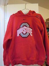 Nike Ohio State Buckeyes Sweatshirt - Size Adult Small