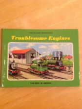 Troublesome Engines by Rev. W. Awdry (Hardback, 1986)