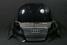 Audi A4 8K B8 1.8TFSI Kühler Automat Front Paket Stoßstange Motorhaube Kotflügel