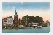 210-BOATS & SHIPS -NETHERLANDS -Dordrecht