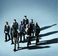 "K-POP NCT 127 Mini Album ""NCT #127 WE ARE SUPERHUMAN"" [ 1 Photobook + 1 CD ]"