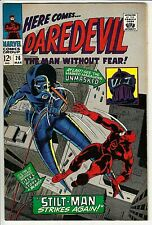 Daredevil Comics #26 VF/NM 9.0 Clean, Tight, Flat, Glossy and Beautiful !