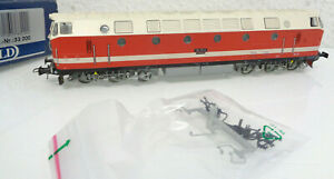 Gützold H0 33200 Diesellok BR 119 111-3 der DR in OVP LA8075