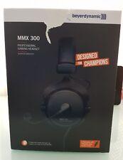 Beyerdynamic MMX 300 Gen 2 - Premium PC Gaming & Multimedia Headphone
