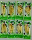 8 Small Bags Spicy Baby Bamboo Shoots 艾园泡椒尖尖笋 新鲜笋尖 8小袋