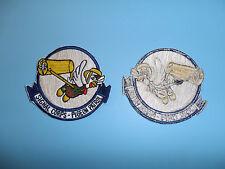 b8527 WW 2 US Army Signal Corps Pigeon Patrol patch