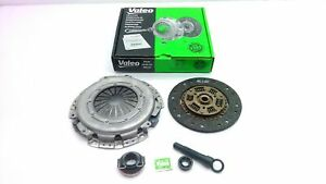 NEW OEM VALEO CLUTCH KIT FITS PLYMOUTH ACCLAIM BASE LE 2.5L 2507CC 1990 52251405