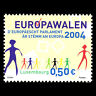 Luxembourg 2004 - European Elections 2004 - Sc 1139 MNH