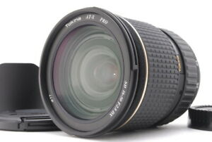 MINT Tokina AT-X PRO DX AF 16-50mm f/2.8 SD wide angle Lens For Nikon From JAPAN