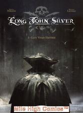 LONG JOHN SILVER VOL. 1: LADY VIVIAN HASTINGS TPB (2013 Series) #1 Near Mint