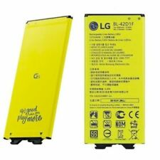 Batterie d'origine neuve LG G5 (h850) BLl-42D1F 2800 mAh