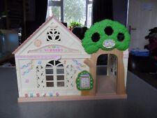 Sylvanian Families - Forest Nursery 5100