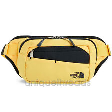 The North Face - Bozer Hip Pack II - Fanny Waist Bag - TNF Yellow / TNF Black