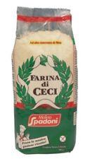 Farina di Ceci Molino Spadoni 500gr senza glutine