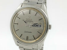 OMEGA Seamaster Chronometer 166.032 Cla. 751 Day-Date from 1968 Swiss T (SO223)