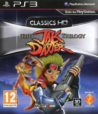 Jak & Daxter - Collection (ITA) PS3 - totalmente in italiano