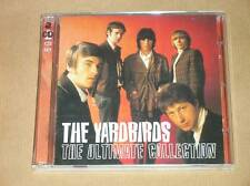 BOITIER 2 CD / THE YARDBIRDS / THE ULTIMATE COLLECTION / TRES BON ETAT