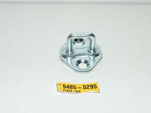 Door Lock Striker 85 97 Chevy Nova Chevy Geo Prizm 94855295 94841612