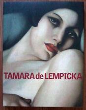 Tamara de Lempicka by Alain Blondel and Ingried Brugger (2004, Hardcover)