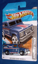 2011 HW Video Game Heroes Armored Truck #229/244     at