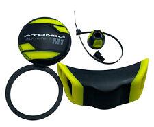 Atomic M1 Scuba Regulator Color Kit - Yellow - Gear Dive Diving 02-0076-3P