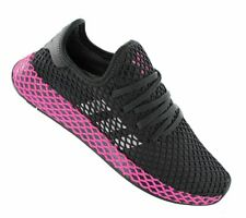 NEUF adidas Originals Deerupt Runner W DB2687 Femmes Baskets Chaussures Sneaker
