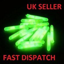 Fishing Glow Sticks 5 10 20 25  pcs Night Lights Tip Light Sea Coarse Tackle