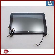 "HP Mini210-1023ss Pantalla completa 10,1"" complete Display Bildschirm"
