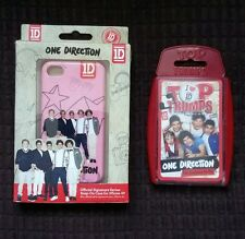 One Direction Official Signature Series Snap on iPhone 4S Case
