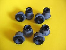 FIAT 124 ALL MODELS  COUPE SEDAN SPIDER  FRONT CONTROL ARM BUSHES