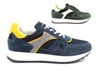 Scarpe da uomo Nero Giardini E001500U e E001503U vera pelle scarpe da passeggio