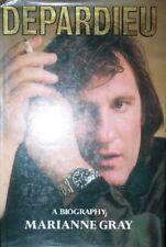 Depardieu - A Biography-Marianne Gray