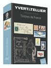 catalogue TOME 1 FRANCE YVERT ET TELLIER 2022 + en cadeau 100 timbres de France