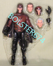 "MAGNETO LOOSE Marvel Legends 6"" Figure 2020 X-MEN Movie Hasbro"