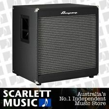 Ampeg Speaker Cabinet Guitar Amplifiers