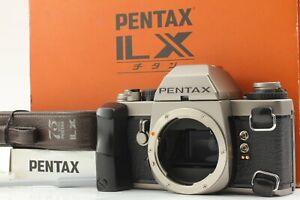 [UNUSED in BOX & Grip] Pentax LX Titan 75th 1000 Limited Model From Japan 268
