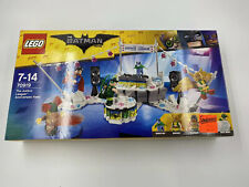 Lego The Batman Movie The Justice League Anniversary Party #70919