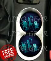 Disney HITCH HIKING GHOSTS HAUNTED MANSION Car Coasters Disney